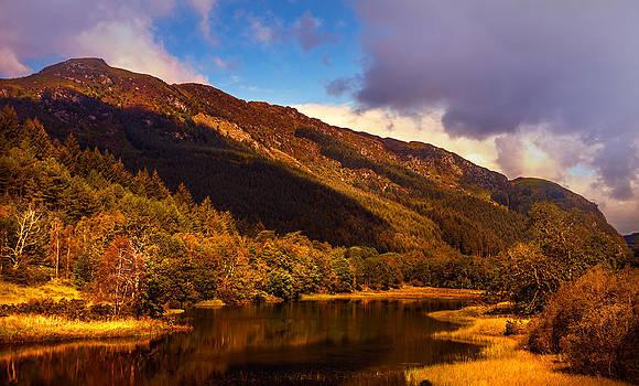 Jenny Rainbow - Kingdom of Nature. Scotland