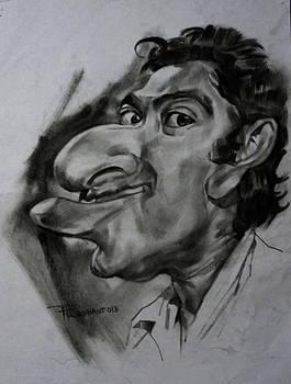 Kishore Da by Prashant Srivastava