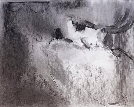 Janet Goddard - Kiss of life