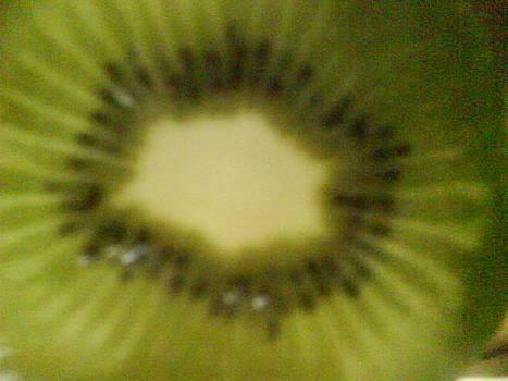 Kiwi by Aparna Suriaraj