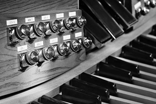 Knobs  by Marc Henderson