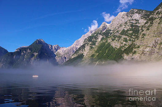 Angela Doelling AD DESIGN Photo and PhotoArt - Koenigssee