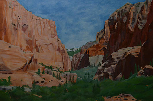 Kolob by Nick Froyd