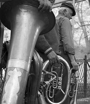 Robert Lacy - Krakow Brass Buskers