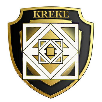 Kreke Family Crest by Ahonu