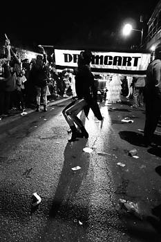 Krewe Delusion in New Orleans by Louis Maistros