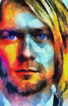 Kurt Dark and Light by Carol Sullivan