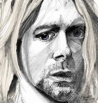 Kurt by Michele Engling