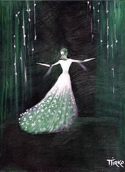 La Cantatrice - La Callas by Mirko Gallery