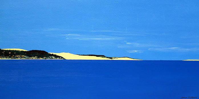 Bishopston Fine Art - La Dune du Pyla