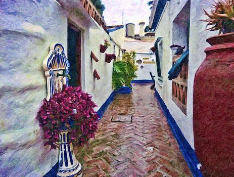 La Fuentecita by Dami Munoz