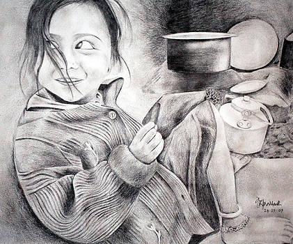 La Innocence by Prashanth Bala Ramachandra