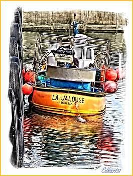 La Jalouse by Gra Howard