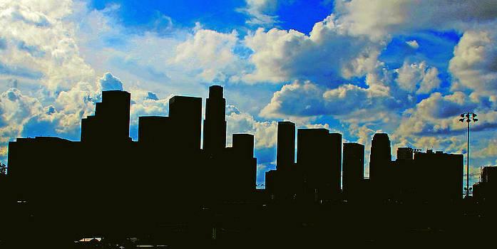 LA Modern 1 by Russell Jenkins