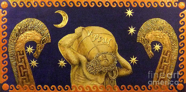 La nascita di Vipsul by Anna Maria Guarnieri