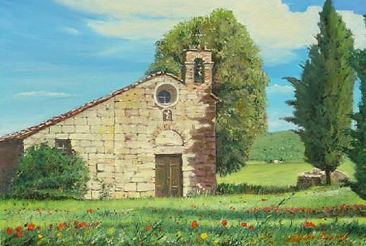 la Badiola by Sandro  Mulinacci