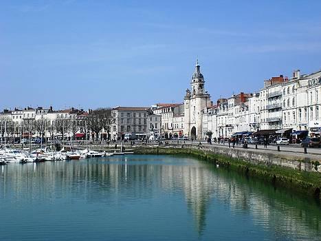 La Rochelle by Nathalie Hope