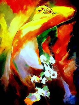 La Vie by Helena Wierzbicki