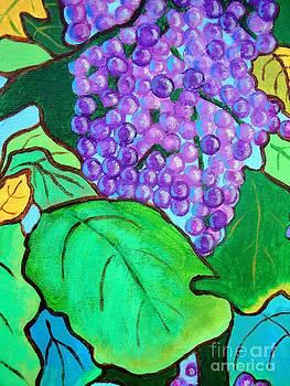La Vin II by Doreen Kirk
