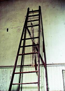 Sonja Quintero - Ladder to Nowhere