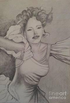 Lady by Debra Piro