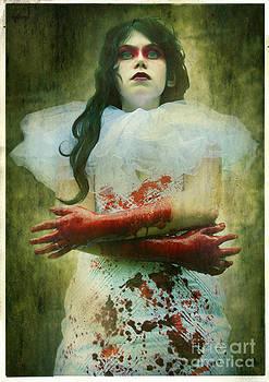 Lady Macbeth's Insanity by Eating Strawberries