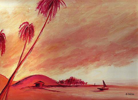 Lagoon by Mirko Gallery