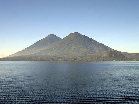 Kurt Van Wagner - Lake Atitlan I