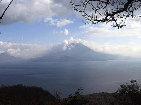 Kurt Van Wagner - Lake Atitlan II
