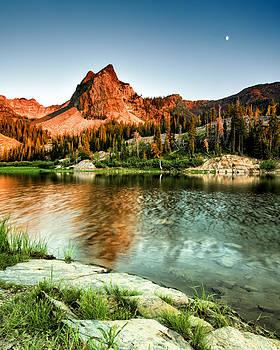 Lake Blanche by Kayta Kobayashi