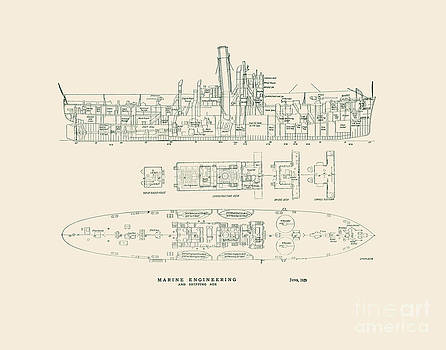Jerry McElroy - Public Domain Image - Lake Class Cutter 1929