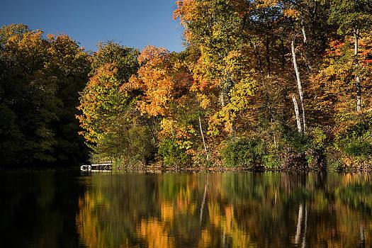 Jeff Burton - Lake of the Woods II