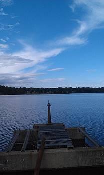 Lake Regulation by Courtnee Epps