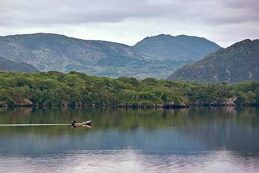 Jane McIlroy - Lakes of Killarney - Ireland
