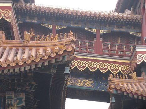 Alfred Ng - Lama Temple