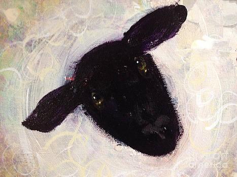 Lamb by Johanna Littleton