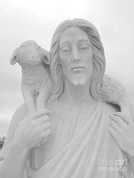 Lamb Of God by Joseph Baril