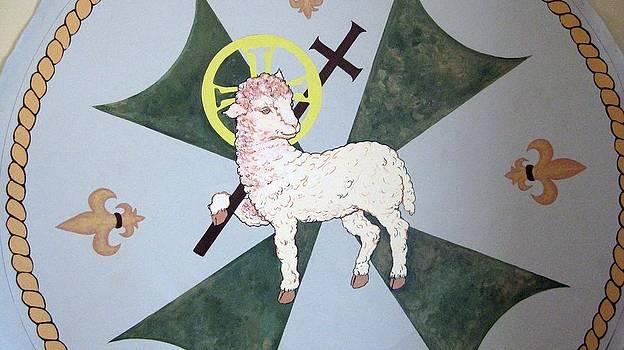 Lamb of God by Patrick RANKIN