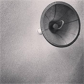 Lamp by Andrea Romero