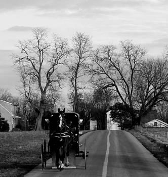 Lancaster County Pennsylvania  by Doug Hoover