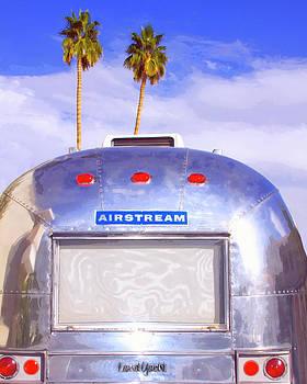 William Dey - LAND YACHT Palm Springs