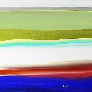 Shesh Tantry - Landscape 108