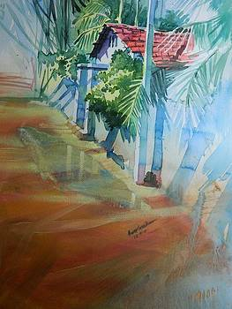 Landscape by Anoop S