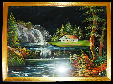 Landscape by JS Arts