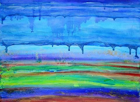 Regina Valluzzi - Landscape layers