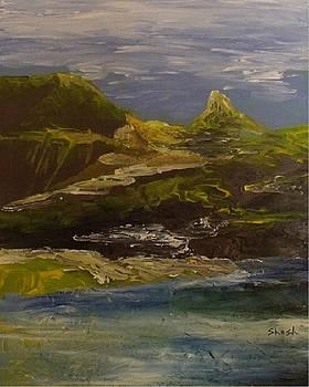 Shesh Tantry - Landscape no. 47