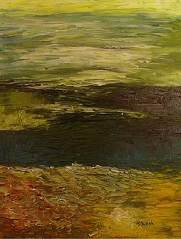 Shesh Tantry - Landscape no. 48