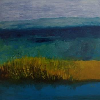 Shesh Tantry - Landscape no. 49