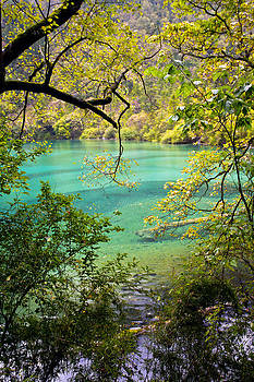 Landscape Photostories of Tibet Jiuzhaigou by Sundeep Bhardwaj Kullu sundeepkulluDOTcom