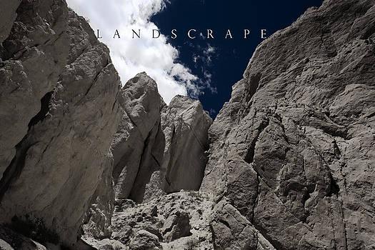 Landscrape by Lawrence Brillon